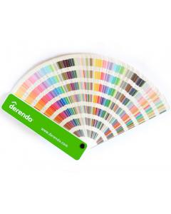 Farbfächer Pfandservice
