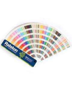 Farbfächer Pfandservice - Ohne Eigenwerbung