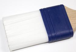 Kunststoffborste